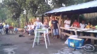 rey barcatan Rola Bola Polomolok South Cotabato Rey Barcatan