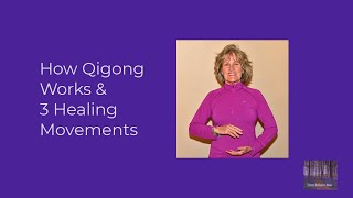 Overview of Qigong - What it can do for me