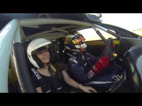 Renault Passion Days - Mégane Trophy V6 - Co-drive #02