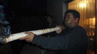 Biggest RAW joint ever!