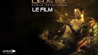 [Movie Game PC HD ]   Deus Ex human revolution