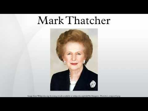 Mark Thatcher