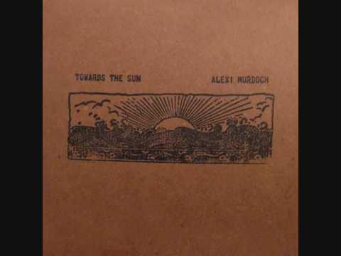 Alexi Murdoch - Through The Dark ( full studio version )