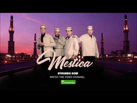 Mestica - Rahmat Ujian (lirik)