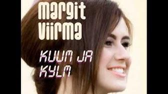 Margit Viirma - Kuum & kylm (2009)