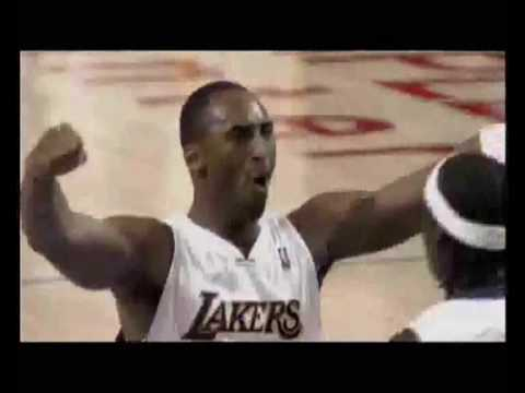 Kobe Bryant-Imma Do It For The Lakers Mix