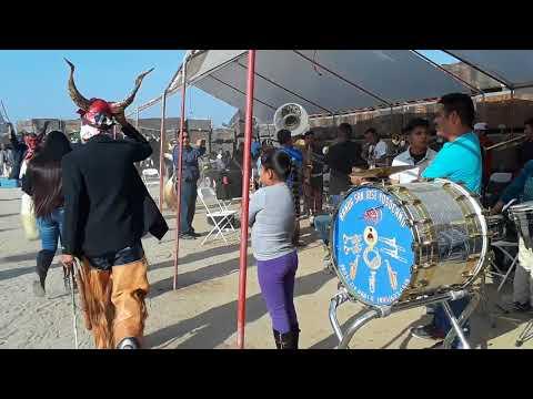 Fiesta de la Virgen De La Candelaria Caruthers California 2018