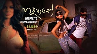 Despacito - Sri Lankan Version by Labbe Productions - Luis Fonsi, Daddy Yankee ft. Justin Bieber