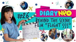 "BTS ""FILM FLIGHT 555"" | DiaryNeo"