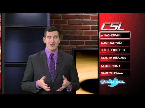 CSL Live Show 2/18/2016