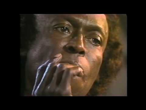 Miles Davis - About Kicking His Heroin Habit