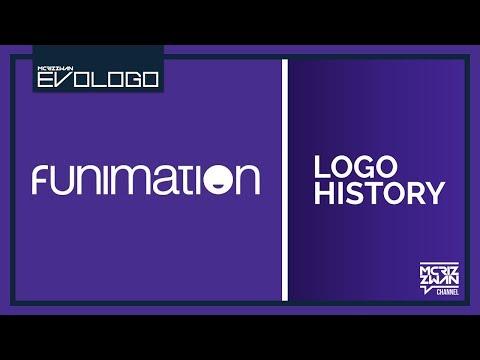 Funimation Logo History | Evologo [Evolution of Logo]
