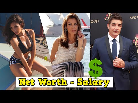 Days Of Our Lives Cast First Debut And Net Worth 2020 || DOOL Salary