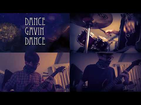 Dance Gavin Dance - Uneasy Hearts Weigh The Most  ~Cover~