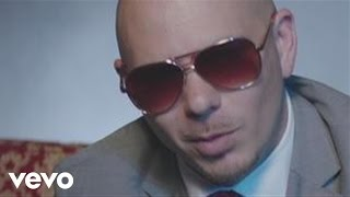 youtube musica Pitbull – Give Me Everything