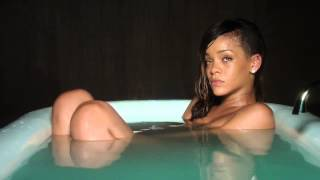 Musicless Musicvideo / RIHANNA - Stay (without Mikky Ekko)