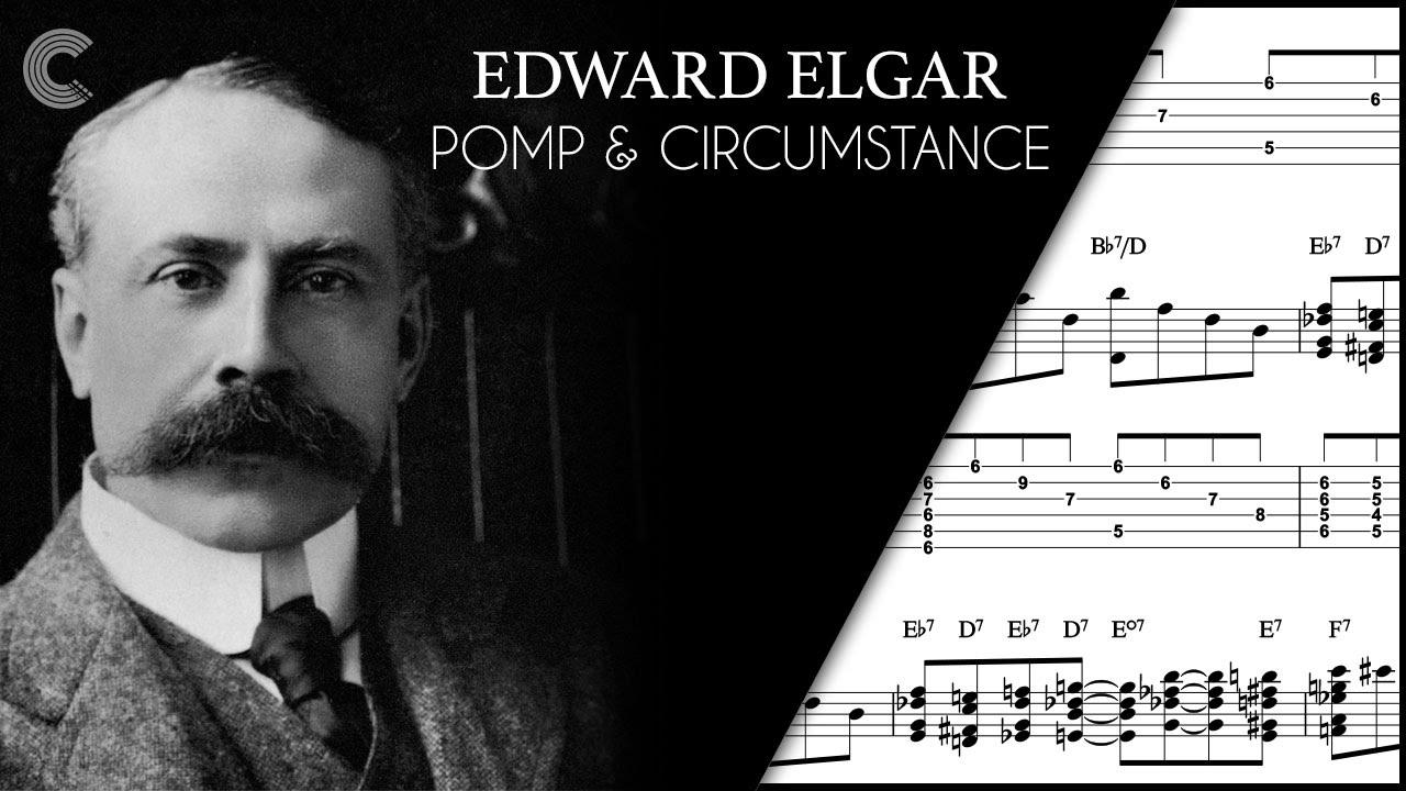 sir edward elgar essay