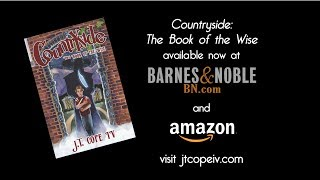 Countryside: The Book of the Wise Book Trailer