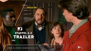 Sliders Trailer Season 1-3 (Kabel eins - 2008)