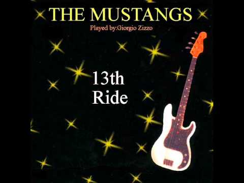 13th Ride - The Mustangs  - Played by:Giorgio Zizzo