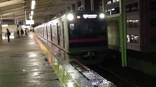 京成3000形13F