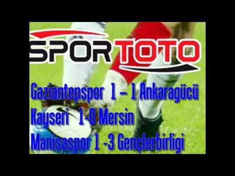 Spor Toto Süper Lig ( Oyun )