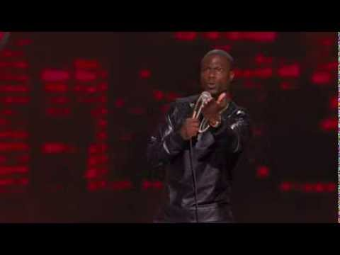 Kevin Hart - Lying Will Ruin Your Life/My Friend Harry