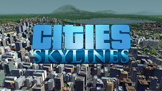 Cities: Skylines - Ciężkie klimaty