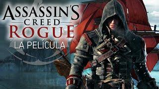 Repeat youtube video Assassin's Creed Rogue | Película Completa en Español (Full Movie) Original