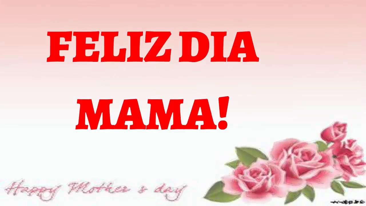 Frases Bonitas Para Dedicar A Mama Feliz Dia De La Madre