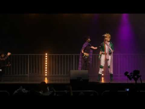 related image - Japan Touch 2016 - Concours Cosplay - 09 - Jojo Bizzare Adventure