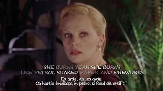 Скачать Foy Vance She Burns Lyrics Video Tradus Romana
