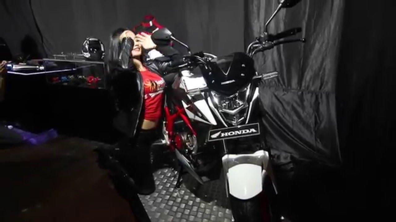 108 Modifikasi Motor Honda Cb150r Terbaru 2016 Modifikasi Motor