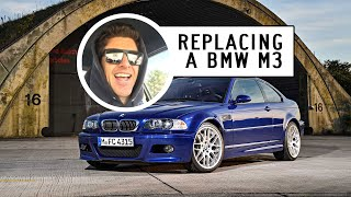 homepage tile video photo for Replacing a BMW M3 for $20,000: Window Shop with Car and Driver