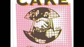 Baixar Cake - The Guitar Man (Disco Pressure Chief 2004)
