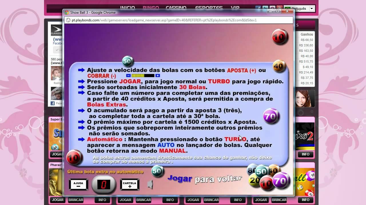 Jogos de Casinos Móveis Online en Casino.com Portugal