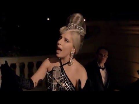 Lady Gaga ft Adam Lambert Marry The night