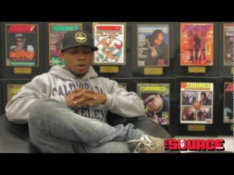 Lil B Interview with TheSource com