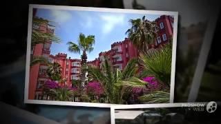 Туция - Отели Алании 3* - турпоездки в Турцию для отдыха}(, 2014-08-30T09:49:43.000Z)