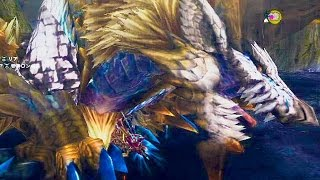 【MHF-G実況】『極み吼えるジンオウガ』【遷悠種】【初見シリーズ】【MHF】 thumbnail