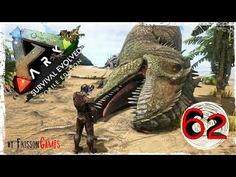 Ark Survival Mobile #62 ЗАДАНИЯ ФОТОГРАФА!