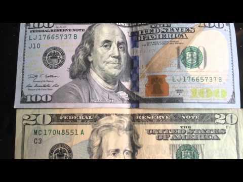 NOTES US DOLLAR UNITED STATES OF AMERICA USA