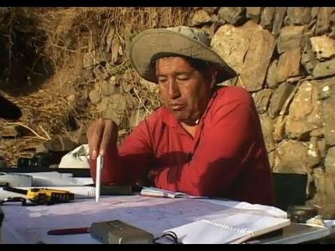 Discover Choquequirao Peru