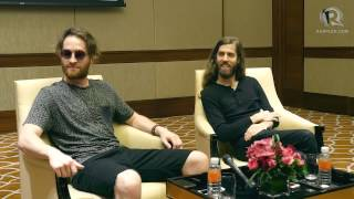 Imagine Dragons on their new single 'roots'