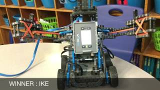 Meadow Oaks Academy Robotics Project