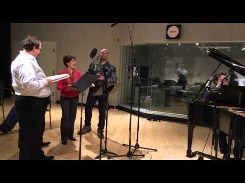 Act 3 Quartet from Puccini's La Bohème