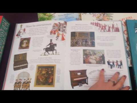 USborne Classical Music Reference Book