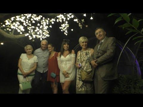 Hamalirum Ev Koghki Restoranum, Yerevan, 29.07.19, Mo, Video-2.
