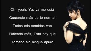DESPACITO - Luis Fonsi & Daddy Yankee ft. Justin Bieber (Female Cover by Kristel Fulgar) (Lyrics)