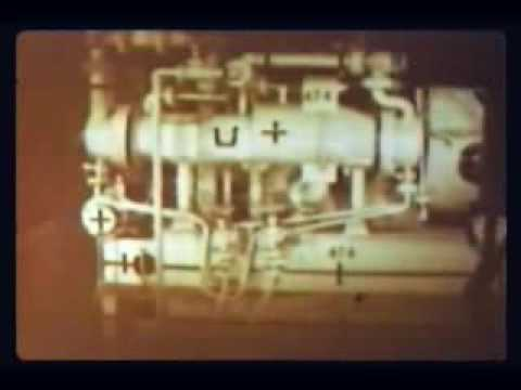 Operation HARDTACK Military Effects Studies, Underwater Tests 1958